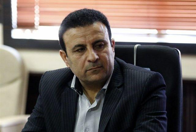 ثبت نام قطعی ۴۳ نفر برای انتخابات مجلس خبرگان