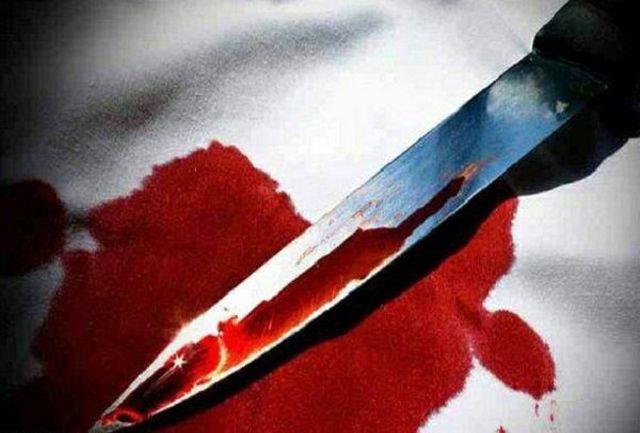 دستگیری قاتل، چهار ساعت پس از وقوع قتل