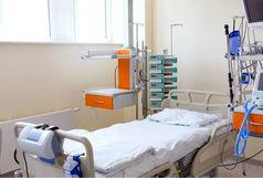 پزشکی که قیچی جراحی را در معده بیمار جا گذاشت!
