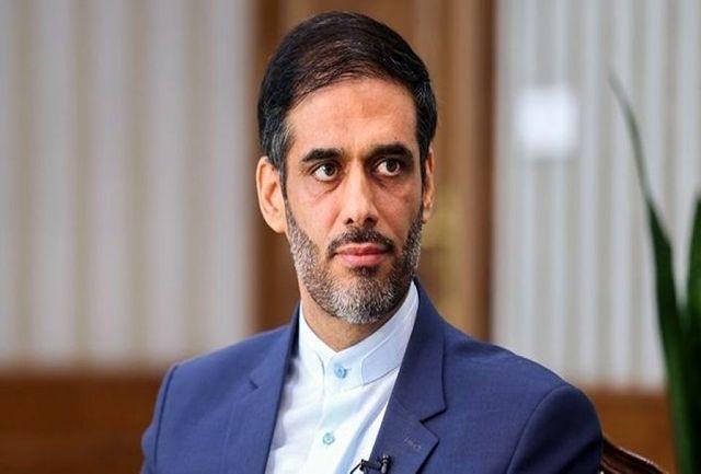 بندر پارسیان اولین و بزرگترین بندر تخصصی صنعتی، معدنی و نفتی ایران است