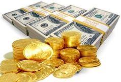 سقوط آزاد دلار/ یورو ارزان شد