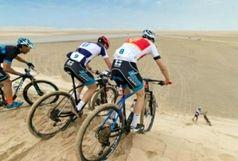 حسین زنجانیان عازم رقابت های دوچرخه سواری کوهستان قهرمانی آسیا می شود