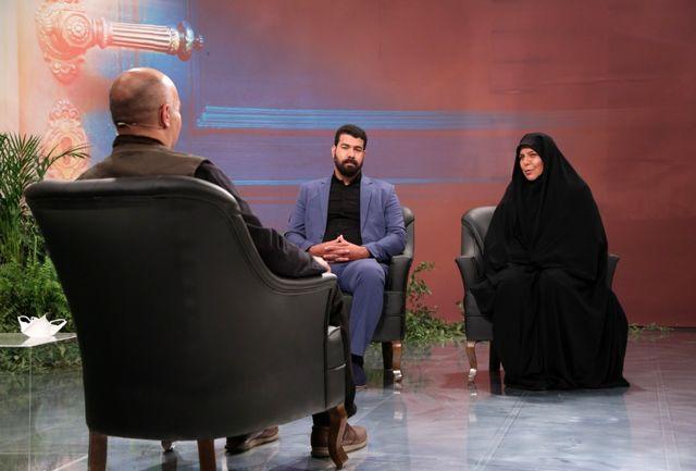 گفتگو با مسئول کارگاه ضریح امام حسین