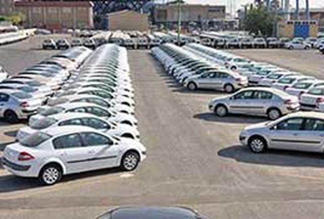 خودروسازان حق افزایش خودسرانه قیمت را ندارند