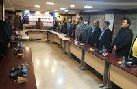 اعضای اصلی و علی البدل هیأت اجرایی انتخابات در فردیس انتخاب شدند