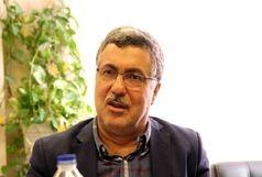 رئیس کل سازمان نظام پزشکی ایران کرونا گرفت