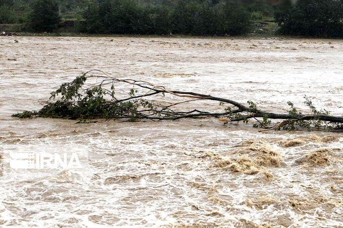 هشدار  به کشاورزان آذربایجان شرقی در خصوص احتمال سیلاب