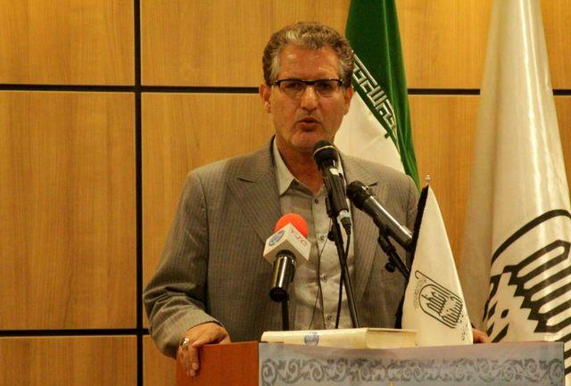 مدیر کل ورزش و جوانان استان زنجان در پیامی صمیمانه روز تشکل های اجتماعی را تبریک گفت