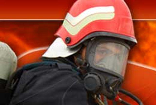 انجام 31 مورد عملیات اطفای حریق در بجنورد در خرداد امسال