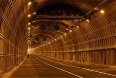 مرگ خودخواسته یک زن در تونل توحید