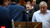 حاشیههایی پررنگ تر از پرونده قتل میترا استاد/ نجفی هنوز در محاصره حاشیهها