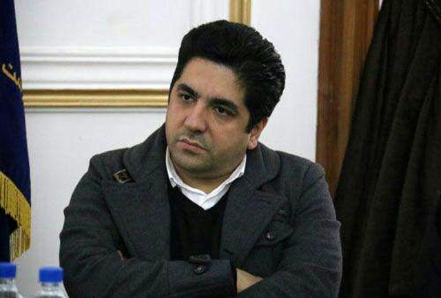 شهردار رشت استعفانداده است