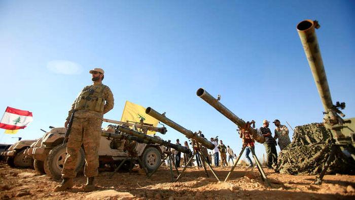 اسرائیل در حمله به لبنان عقب نشست