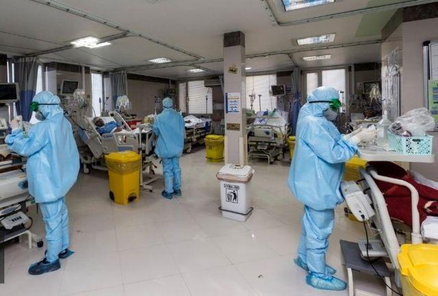 لیست بیمارستانهای شهرداری تهران جهت بستری بیماران کرونایی