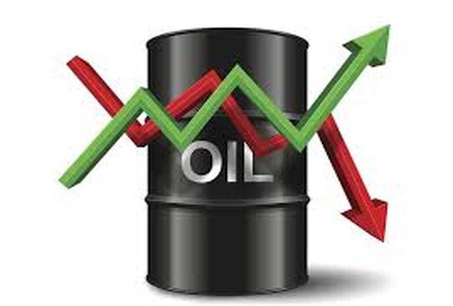 تداوم نوسانات قیمت نفت،  در پی تحریمات ضد ایرانی