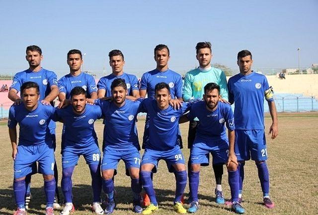 استقلال اهواز از حضور در هفته پایانی مسابقات انصراف داد