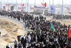 راههای کرمانشاه برای تردد زوار اربعین حسینی آماده می شوند