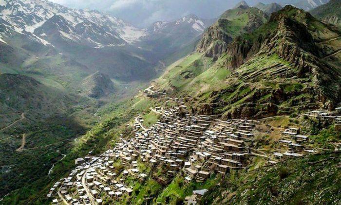 هشدار به تورهای گردشگری غیرمجاز در کردستان