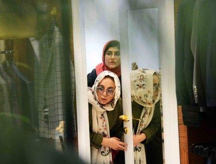 برمودا در سینمای ایران ساخته می شود!