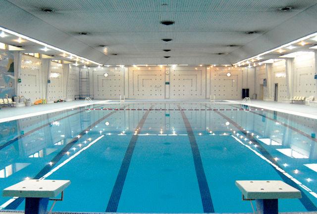 شناگران معلول در آلمان به ۸ مدال رسیدند
