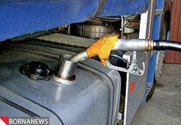 کشف گازوئیل قاچاق در یزد