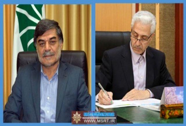 دکتر خواجه در سمت ریاست دانشگاه شهیدچمران اهواز ابقا شد