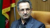 استاندار تهران درگذشت  معاون سیاسی و انتظامی فرماندار فیروزکوه را تسلیت گفت