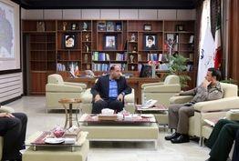 باغ موزه دفاع مقدس استان سال آینده افتتاح می شود