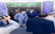 تاکید دکتر نوبخت بر تسریع اجرای روند پروژههای مرمتی در بازدید از سه مسجد تاریخی رشت