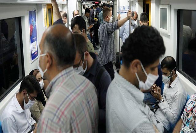 قوز بالای قوز اجرای طرح ترافیک بر گردن کرونا/  وزارت بهداشت منفعل نباشد
