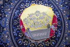 ثبت جهانی بندرلنگه به عنوان شهر گلابتون دوزی