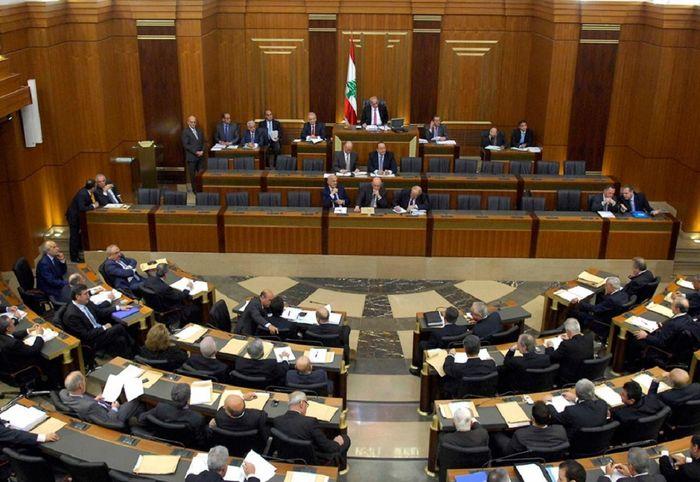 رأی اعتماد مجلس لبنان به کابینه دیاب