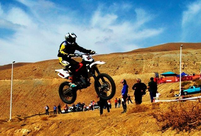 موافقت وزارت ورزش و جوانان با راه اندازی رشته موتور سواری بانوان