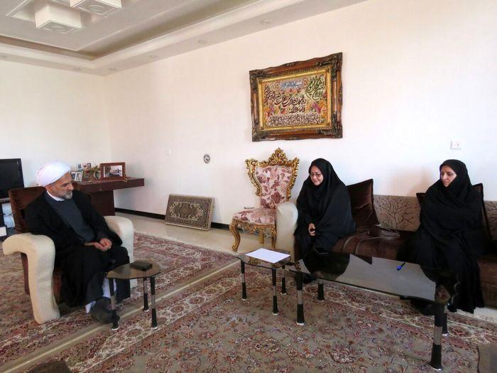 کتابخانه شهید جوزی فر رومشکان در آینده نزدیک به بهره برداری می رسد