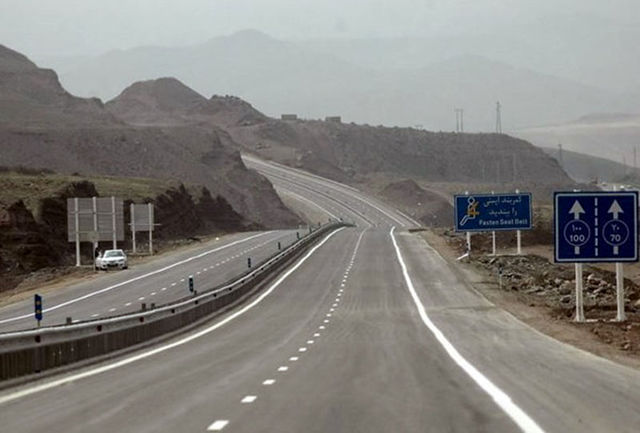 36 طرح راه و شهرسازی جنوب سیستان و بلوچستان افتتاح شد