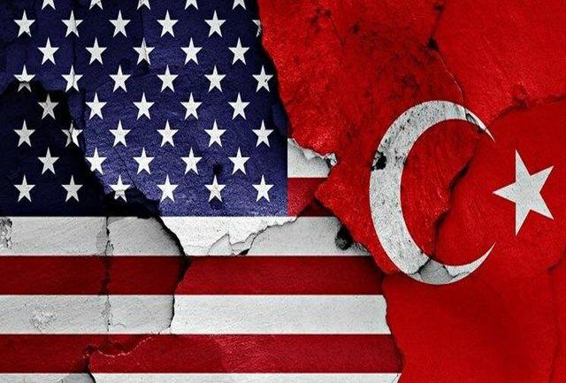 ترکیه عملیات نظامی خود در سوریه را آغاز میکند