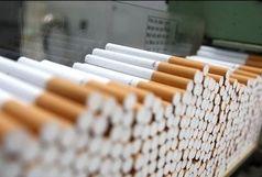 کشف بیش از 30 هزار نخ سیگار قاچاق