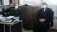قدرت ایران از دفاع مقدس نشات گرفته است