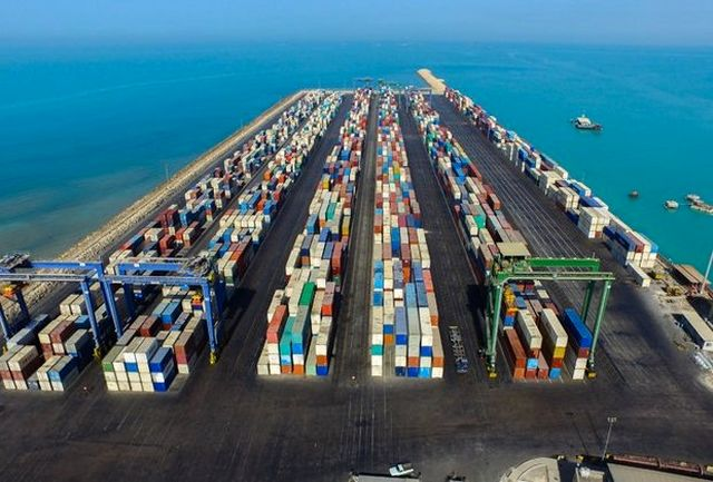افزایش ۵۹ درصدی صادرات در بوشهر/ ورود ۳۷ هزار تن کالای اساسی