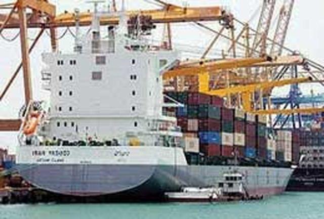کالاهای صادراتی از پرداخت عوارض گمرک معاف می شوند