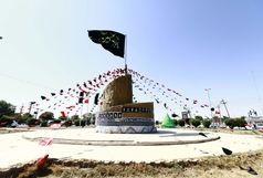 اولین تصویر منتشر شده از تروریست ها حین ترور در حادثه اهواز + ببینید