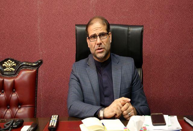 مرحله مقدماتی لیگ برتر بانوان در دو هفته برگزار میشود