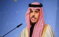 عربستان در مسیر سازش با اسرائیل قرار گرفت