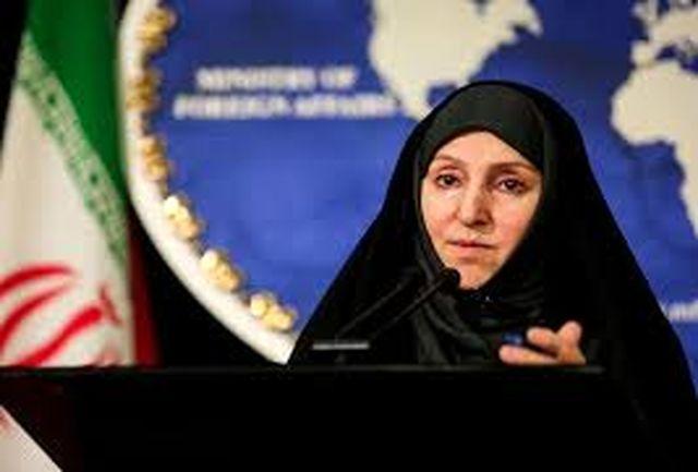 ایران ادعای روزنامه وال استریت ژورنال را تکذیب کرد