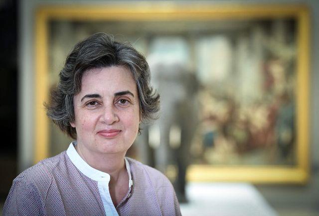 برای اولین بار یک زن رئیس موزه لوور شد