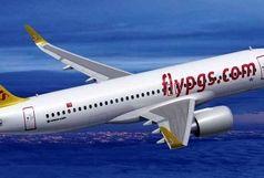 آغاز پرواز هواپیماهای پگاسوس ترکیه به اصفهان از مردادماه