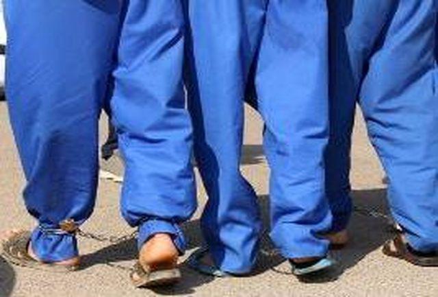دستگیری عاملان تیراندازی بخش کوچصفهان