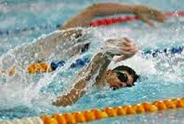 شناگران برتر استان اردبیل معرفی شدند