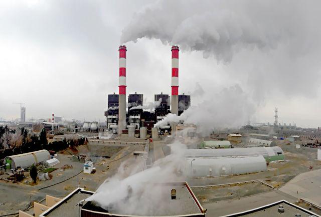 نیروگاههای تحت پوشش بنیاد مستضعفان مازوت نمیسوزانند