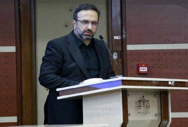 جذب 77 قاضی جدید در محاکم قضایی البرز/دادگاه های تجدید نظر به عدد 15 رسید